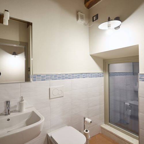 Bathroom - Il Lago